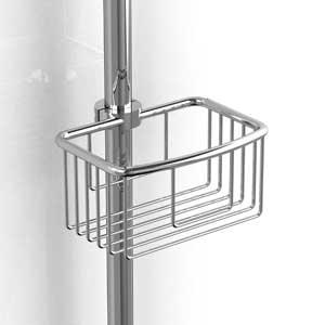 275C Panier pour rail de douche-0