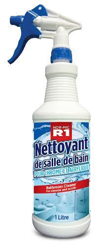 Nettoyant vaporisant -0