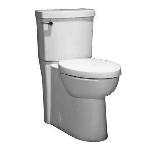 Studio Toilette Allongée à Chasse Simple-0