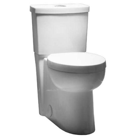 Studio Toilette Allongée à Chasse Double-0