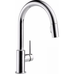 Delta 9159-DST Trinsic Chrome-0
