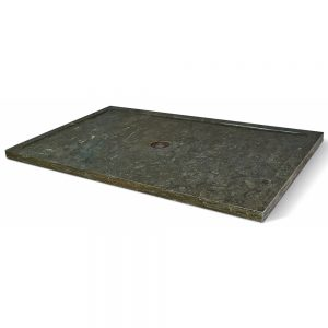 BDP-004 Base de douche en pierre 60'' x 32''-0