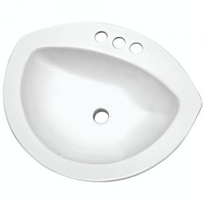 Foremost Lavabo (Coronette)-0