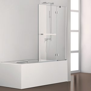 Vista 40'' Écran de bain -0