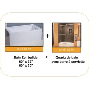 Combo Quartz Zen Builder-0