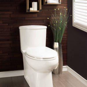 Toilette Contrac Kiera Monopièce-0