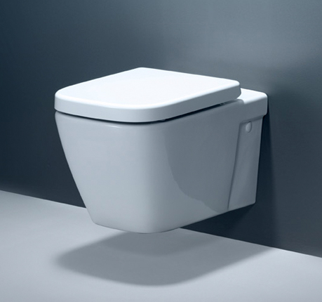 Cube Toilette Murale-0
