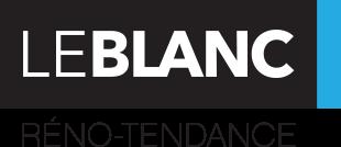 Leblanc Réno-Tendance Logo