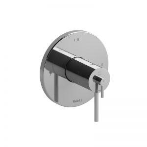 Garniture pour valve 2 voies coaxiale Type T/P (thermostatique/pression équilibrée)