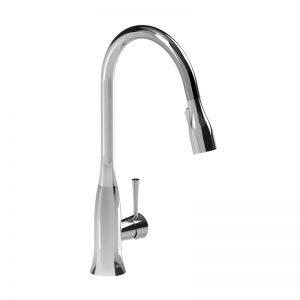 Edge robinet de cuisine avec douchette