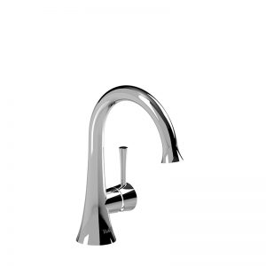 Edge robinet pour dispensateur à eau filtrée